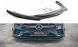 Front Diffusor / Front Splitter / Cup Schwert / Frontansatz V.2 Mercedes A35 AMG W177 von Maxton Design