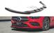 Front Diffusor / Front Splitter / Cup Schwert / Frontansatz V.2 Mercedes CLA AMG-Line C118 von Maxton Design