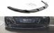 Front Diffusor / Front Splitter / Cup Schwert / Frontansatz V.3 für Audi RS5 5F Facelift von Maxton Design