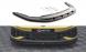Front Diffusor / Front Splitter / Cup Schwert / Frontansatz V.4 für Volkswagen Golf 8 GTI Clubsport von Maxton Design