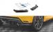 Seitliche Heck Diffusor Erweiterung V.3 für Toyota GR Yaris MK4 von Maxton Design