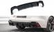 Heck Diffusor für Audi RS7 C8 von Maxton Design