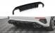 Heck Diffusor für Audi S3 8Y von Maxton Design