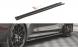 Seitenschweller Erweiterung für BMW M4 F82 von Maxton Design