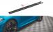 Seitenschweller Erweiterung V.2 für BMW M2 F87 von Maxton Design