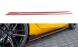 Seitenschweller Erweiterung V.2 für Toyota Supra MK5 von Maxton Design
