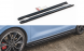 Seitenschweller Erweiterung V.4 für Hyundai I30 N MK3 Hatchback/Fastback von Maxton Design