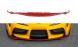 Front Diffusor / Front Splitter / Cup Schwert / Frontansatz V.3 für Toyota Supra MK5 von Maxton Design