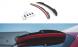 Spoiler Cap für Mercedes CLA Shooting Brake AMG-LINE (X118) von Maxton Design
