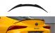 Spoiler Cap für TOYOTA SUPRA MK5 von Maxton Design