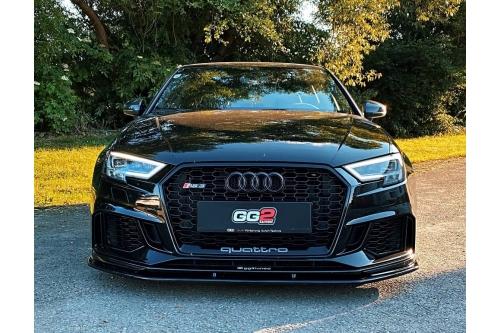 Front Splitter Audi RS3 8V Facelift